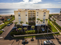 Photo of 925 N Highway A1a, Unit 606, Indialantic, FL 32903 (MLS # 850978)