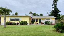 Photo of 104 Ocean Spray Avenue, Satellite Beach, FL 32937 (MLS # 851010)