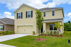 Photo of 4380 Pagosa Springs Circle, Melbourne, FL 32901 (MLS # 851047)