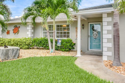 Photo of 1365 Cepheus Court, Merritt Island, FL 32953 (MLS # 851131)