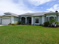 Photo of 2758 Trails At Hidden Harbor, Merritt Island, FL 32952 (MLS # 851144)