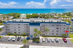 Photo of 2160 N Highway A1a, Unit 206, Indialantic, FL 32903 (MLS # 851184)
