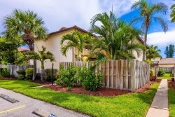 Photo of 3257 Sea Oats Circle, Melbourne Beach, FL 32951 (MLS # 851230)