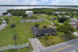 Photo of 395 Newfound Harbor Drive, Merritt Island, FL 32952 (MLS # 851357)