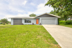 Photo of 319 Barton Avenue, Melbourne, FL 32901 (MLS # 851492)