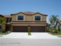 Photo of 721 Simeon Drive, Satellite Beach, FL 32937 (MLS # 851555)
