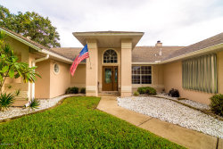 Photo of 3510 Holly Springs Road, Melbourne, FL 32934 (MLS # 851647)