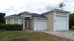 Photo of 4601 W Sugarberry Lane, Titusville, FL 32796 (MLS # 852325)