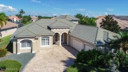 Photo for 272 Flanders Drive, Indialantic, FL 32903 (MLS # 852347)