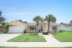 Photo of 4361 Silver Lake Drive, Melbourne, FL 32901 (MLS # 852354)