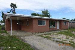Photo of 1380 Hardy Street, Titusville, FL 32780 (MLS # 852356)