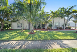 Photo of 2255 Sea Horse Drive, Melbourne Beach, FL 32951 (MLS # 852675)
