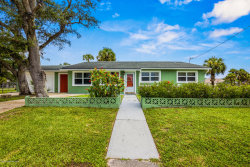 Photo of 1040 Mathers Street, Melbourne, FL 32935 (MLS # 852891)