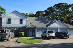 Photo of 9015 Wedgewood Place, Unit 32g, West Melbourne, FL 32904 (MLS # 852927)