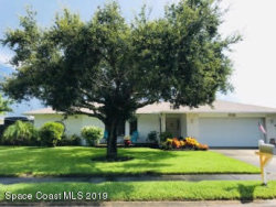 Photo of 425 Kingston Road, Satellite Beach, FL 32937 (MLS # 852952)