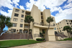 Photo of 6307 S Highway A1a, Unit 261, Melbourne Beach, FL 32951 (MLS # 853041)