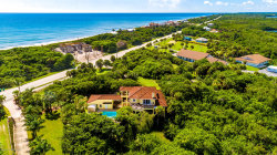 Photo of 8210 S Highway A1a, Melbourne Beach, FL 32951 (MLS # 853054)