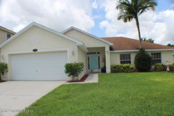 Photo of 1064 Bryce Lane, West Melbourne, FL 32904 (MLS # 853142)