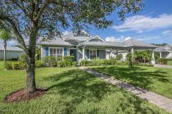 Photo of 1213 Vestavia Circle, Melbourne, FL 32940 (MLS # 853160)