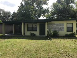 Photo of 85 N Mantor Avenue, Titusville, FL 32796 (MLS # 853203)