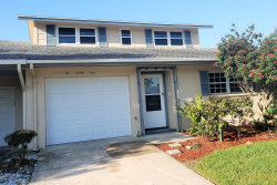 Photo of 225 N Emerald Drive, Indian Harbour Beach, FL 32937 (MLS # 853375)