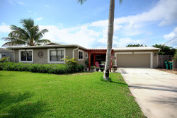 Photo of 432 Penguin Drive, Satellite Beach, FL 32937 (MLS # 853384)