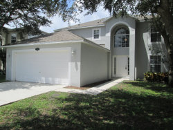 Photo of 3293 Chica Circle, West Melbourne, FL 32904 (MLS # 853447)