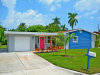 Photo of 201 SE 1st Street, Satellite Beach, FL 32937 (MLS # 853461)