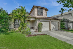Photo of 1775 Clover Circle, Melbourne, FL 32935 (MLS # 853566)