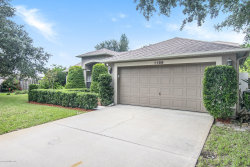 Photo of 1188 Winding Meadows Road, Rockledge, FL 32955 (MLS # 853580)
