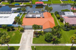 Photo of 645 Barcelona Court, Satellite Beach, FL 32937 (MLS # 853588)