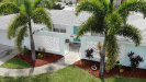 Photo of 102 Bel Aire Drive, Satellite Beach, FL 32937 (MLS # 853715)