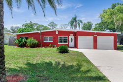 Photo of 112 S Hilltop Drive, Titusville, FL 32796 (MLS # 853777)
