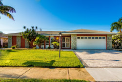 Photo of 1191 Bay Drive, Indian Harbour Beach, FL 32937 (MLS # 854224)