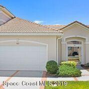 Photo of 163 Tramore Place, Melbourne Beach, FL 32951 (MLS # 854747)