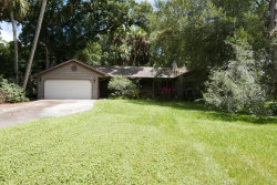 Photo of 666 Hammock Road, Melbourne Village, FL 32904 (MLS # 855023)