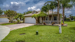 Photo of 1816 Sussex Court, Rockledge, FL 32955 (MLS # 855371)