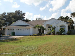 Photo of 6453 Flora Vista Place, Cocoa, FL 32927 (MLS # 855573)