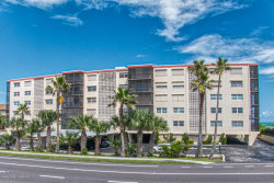 Photo of 205 Highway A1a, Unit #607, Satellite Beach, FL 32937 (MLS # 855591)