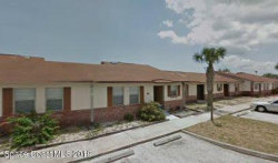 Photo of 1514 Clearlake Road, Unit 81, Cocoa, FL 32922 (MLS # 855610)