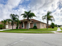 Photo of 5553 Yaupon Holly Drive, Cocoa, FL 32927 (MLS # 855647)