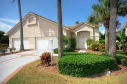 Photo of 188 Tramore Place, Melbourne Beach, FL 32951 (MLS # 855715)