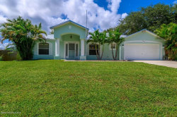 Photo of 7260 Barbara Road, Cocoa, FL 32927 (MLS # 855850)