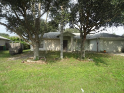 Photo of 6434 Bamboo Avenue, Cocoa, FL 32927 (MLS # 855887)