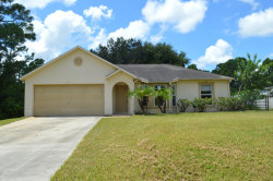 Photo of 330 Wendover Road, Palm Bay, FL 32908 (MLS # 855889)
