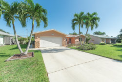 Photo of 320 Richards Road, Melbourne Beach, FL 32951 (MLS # 855957)