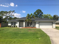 Photo of 327 Lisa Road, Palm Bay, FL 32907 (MLS # 855959)