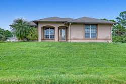 Photo of 3068 Totem Avenue, Palm Bay, FL 32909 (MLS # 856026)