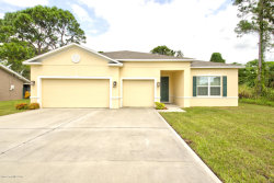 Photo of 461 Dinner Street, Palm Bay, FL 32907 (MLS # 856039)
