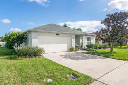 Photo of 1905 Bayhill Drive, Melbourne, FL 32940 (MLS # 856079)
